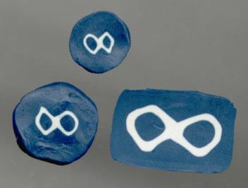 infinity cane