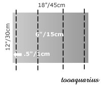 baking rack diagram