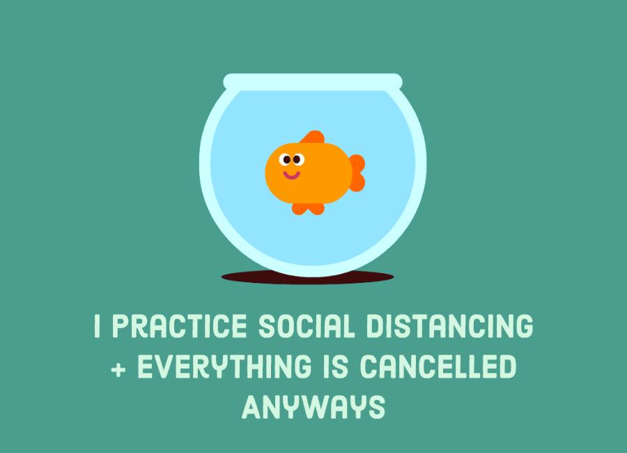 covid19 social distancing